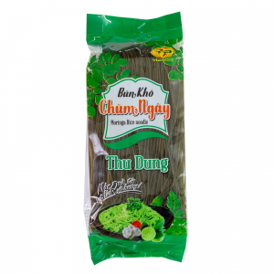 Bún khô chùm ngây Thu Dung 250g