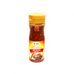 Sốt gà rán, hải sản chua ngọt Suun 350g
