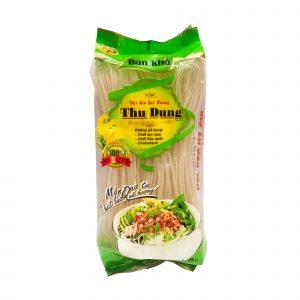 Bún khô Thu Dung (gói 250g)