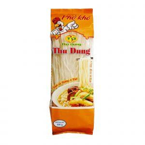 Phở khô 300g Thu Dung